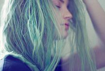 HAIR'♥ / hair inspirations.