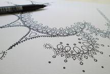 Wonderfull drawings