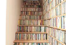 Könyvlépcső