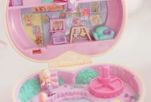 °°° Polly pocket °°°