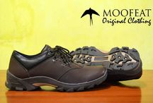 Moofeat / casual shoes, boots, low boots, sandals, etc