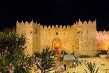 Jeruzalem Israël