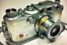 Fotoaparáty Leica