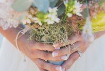 Flamboijant Bouquets