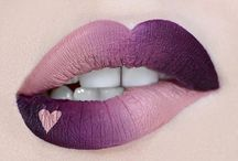 Art In Your Lips