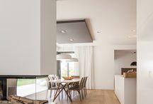 Interior  -Kitchen