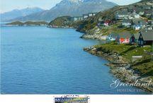 North America - Greenland