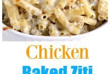 chikn dinner recipes