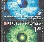 Meteorology Stamps / Stamps with topic Meteorology