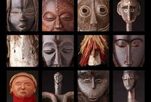 Many Faces of Africa & Beyond