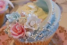 Cup Cakes / Fancy Cup cakes