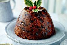 kerst recepten puddings