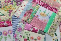 Quilts-Patchwork Squares / by Lori Duncan