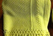Blankets / by Michelle Willis
