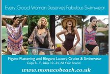 About Monaco Beach / Figure flattering swimwear