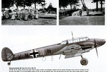 Bf 110C-2