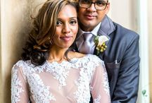 Kaye & Reggie Wedding / Pictures from JC Photography