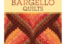 Bargello quilts