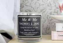 Personalised Wedding Gifts / Are you looking for something special for the special day well we have over 5000 gifts.