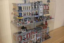Lego Add Ons