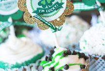 Holidays - St Patrick's Day / DIY, crafts and party ideas for St. Patrick's Day / by Jen Goode