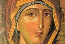 Prima Bacheca Icone