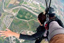 Skydiving Santa Barbara Keir Alexa / Skydiving Santa Barbara Keir Alexa Travel