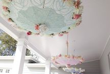 Party Decor/Ideas / by Ashley Elizabeth