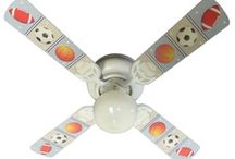 Fans to Cool you during the Summer