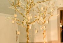 Decor- Creative use of candles