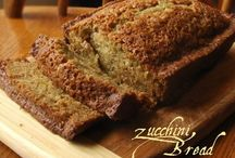 Breads / Delicious Breads!
