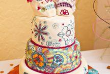 pasteles increibles