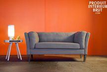 Stunning scandinavian Design / furniture, design, interior, decoration, home design, scandinavian furniture, scandinavian interior design