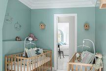 chambre bébé <3