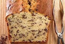 Gâteau presque healthy