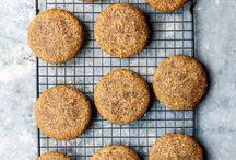 Rezepte: vegane weihnachtsbäckerei