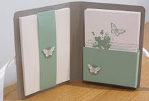 DIY Cards - Note Cards