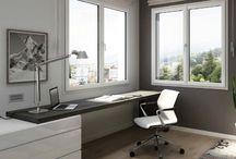 Angolo studio / Spunti per creare un angolo studio in casa