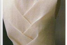 origami clothes