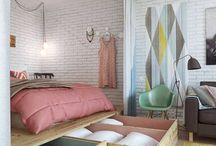 Home & room ideas - interior