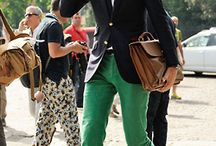 Stylish / My style, Italian chique and casual