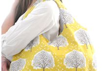 Projects from Sew What You Love by Tanya Whelan / by Tanya Whelan