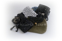 Crotchet-Purses