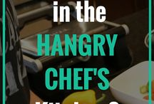Food: Bret's Recipes / These are my husband, Bret Johnson's amazing recipes!