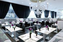 Brasserie Next Level / Bonjour & bienvenue in der Brasserie Next Level, ihrem französischen Lieblingsplatz im Kameha Grand Bonn.