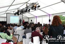 Dildos event / Nuestra Reina en Dildos Beach Event 2013