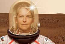 Women and Mars