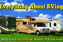 2015 / Rv living full time