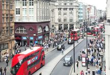 London Life / London is packed full of hidden gems and beautiful places to explore.