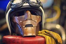 Custom Mask FK